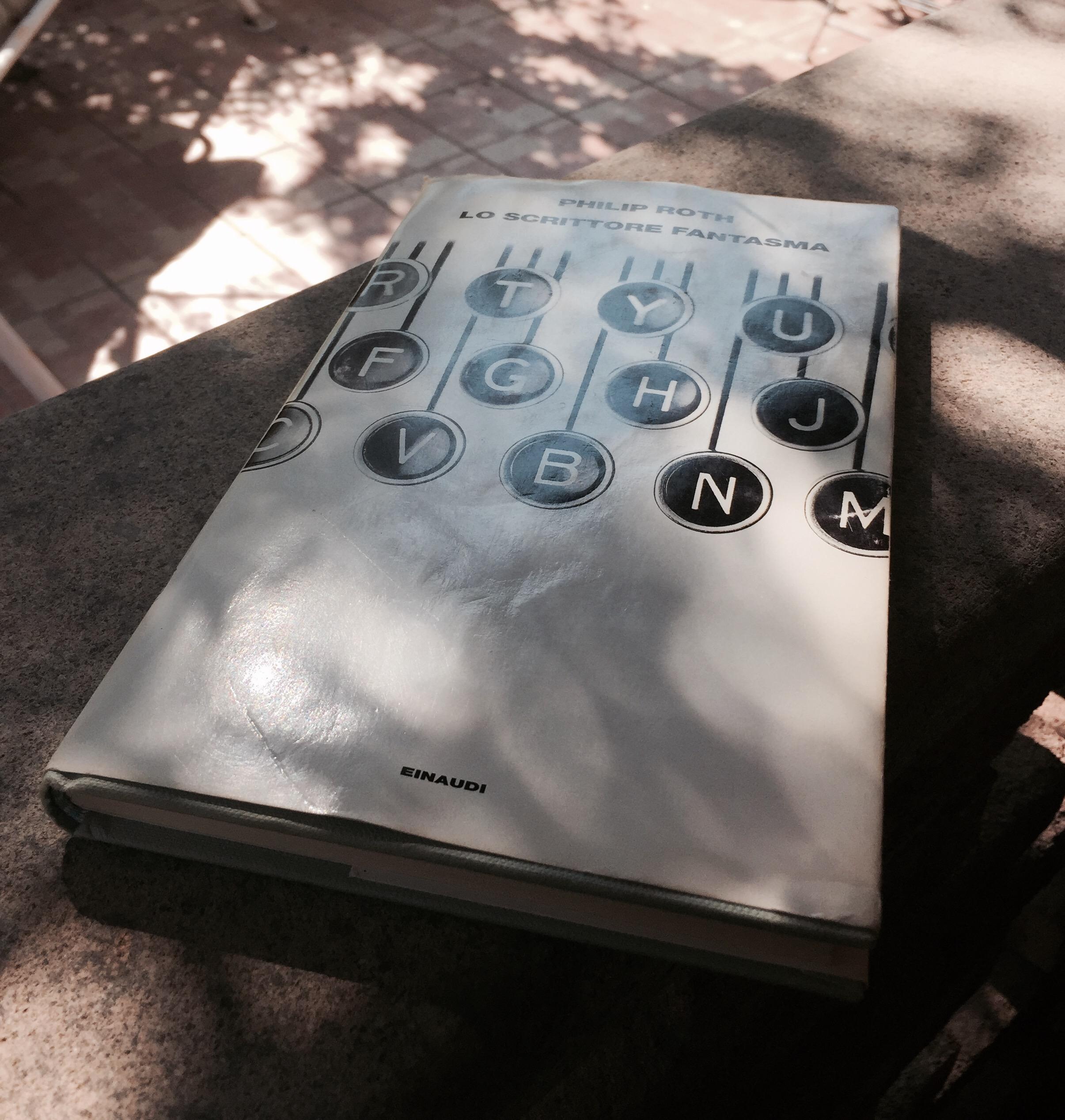 Strana lettura… Due scrittori parlano 871be43abebe